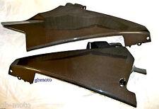 Suzuki gsxr1000 k7 k8 Carenado Gsxr Carbono disminuye/vientre