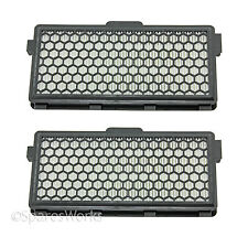 2 Vacuum HEPA Filter For Miele Active Air Clean Cat and Dog Pet Allergy SF-AH50