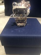 Swarovski Hello Kitty Fairy 1191890 Retired Bnib