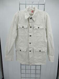 I6792 VTG Levi's Button Down Denim Shirt Jacket