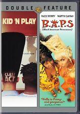 Class Act / B.A.P.S. (DVD,2017)