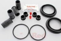 FRONT Brake Caliper Seal Repair Kit (axle set) for FORD ESCORT 1980-1990 (5414)