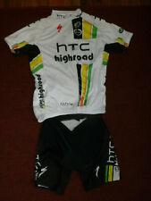 HTC highroad MOA Bike cycling Set Jersey Shirt W/Short SZ XXL