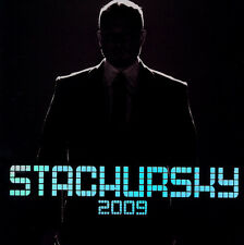 = STACHURSKY - 2009 // CD sealed / stachurski