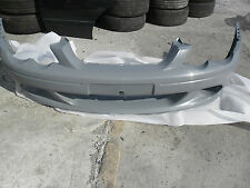 Ford falcon BA BF Series I XR XR6 XR8 front Bumper bar plastic New
