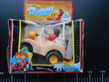 VTG 80'S WIND UP SOLPA DUNE BUGGY GREEK BATTERY OPERATED