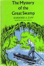 B000UOPZ7Y The Mystery of the Great Swamp (Weekly Reader Childrens Book Club)