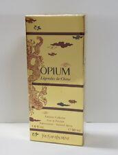 Yves Saint Laurent Opium Eau de toilette 100ml spray.