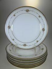 Noritake Joanne Salad Plates Set of 7