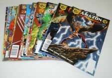 Amalgam Comic COMPLETE SET DC vs Marvel Full Series Dark Claw 24 Issues VARIANTS