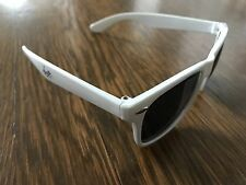 Virgin Sunglasses Surf Skate Snow VINTAGE and RARE White UV Protection Mobile