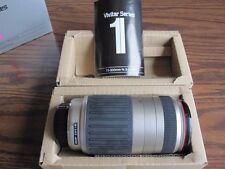 New Vivitar Series 1 70-300 f/4.5-5.6 Autofocus Lens Minolta NIB Japan
