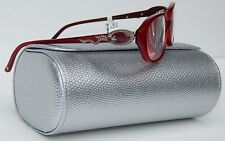 JUDITH LEIBER 1645 READERS READING GLASSES +2.00 NEW$440 AUTHENTIC MADE IN JAPAN