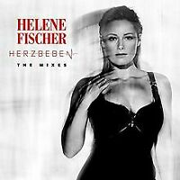 Herzbeben - the Mixes von Fischer,Helene | CD | Zustand gut