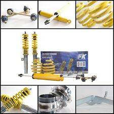 FK ak street COILOVER SUSPENSION Kit-BMW 3-series E46 (99-05) cabrio 328 330