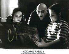 Christina Ricci signed 8x10 Photo Picture autographed with COA