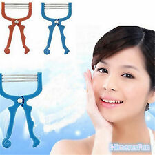Facial Hair Spring Remover Stick Removal Threading Beauty Epilator Tool Beauty