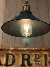 Industrial Vintage Retro Pendant Ceiling Light With Free Edison Light Bulb