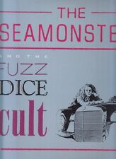 the seamonsters and the fuzz dice cult lp  australia