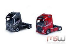 Volvo - FH Globetrotter und FH16  5 jahr sleeve  74415   Maß 1:50
