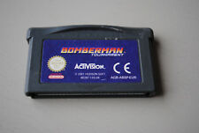 Jeu BOMBERMAN TOURNAMENT pour Nintendo Game Boy Advance GBA
