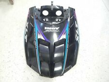 POLARIS SNOWMOBILE 1998 XLT 600 SP AGGRESSIVE CHASSIS HOOD 2631895-177