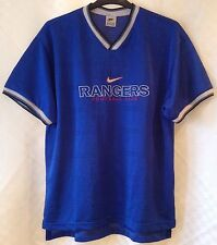Nike Rangers Memorabilia Football Shirts (Scottish Clubs)