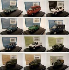Buy all you want 1 postage (Part 3), Oxford Diecast 1/76 New