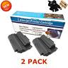 2 x Black Toner Cartridge Compatible For Dell Dell 1815 1815dn 310-7945