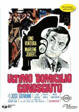 Dvd Ultimo Domicilio Conosciuto ......NUOVO