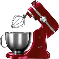 AEG Ultramix Küchenmaschine KM54WR