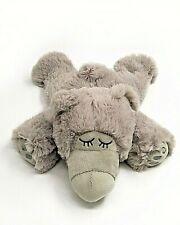 Neo Toys oso enanito Dormilón gris peluche agua caliente 200107