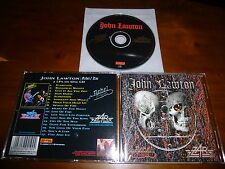 John Lawton / Rebel-Stargazer + Zar-Live Your Life Forever ORG 2IN1 Rare!!!! B9