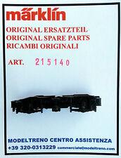 MARKLIN  21514 - 215140    COPRICARRELLO 3162  424 F.S.  DREHGESTELLRAHMEN