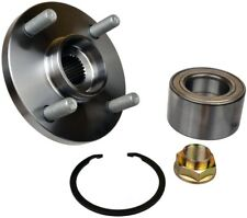 Axle Bearing and Hub Assembly Repair Kit Front SKF fits 01-03 Toyota Prius