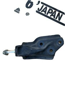 Honda B series front transmission torque mount bracket Acura integra civic