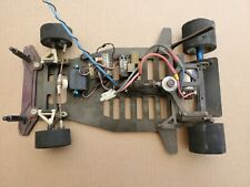 Vintage Team Associated RC10L Pan Car Bolink Roller Chassis