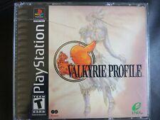 Valkyrie Profile - PlayStation