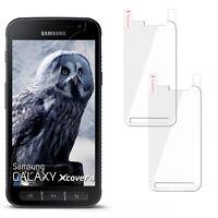 HD Film de Protection Mat pour Samsung Galaxy Xcover 4 D'Écran Neuf D' Écran