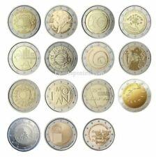 Pièces de 2 euros de Slovénie année 2007