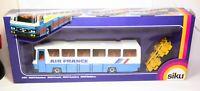 Siku 3417 Man Coach Air France In Its Original Box - Very Near Mint Rare