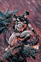 BATMAN #27 TONY DANIEL VARIANT WAR OF JOKES AND RIDDLES PART 2 DC REBIRTH JOKER
