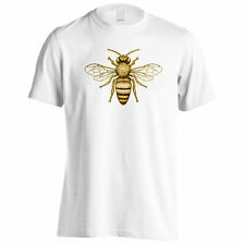 f703fe5ebfab8 Golden Honey-Bee Men s T-Shirt Tank Top gg572m