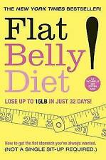 Flat Belly Diet: How to Get The Flat Stomach You've Always Wanted by Liz Vaccar…