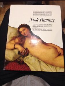 Nude Painting History Evil Death Religious Michael Jacobs 1979 HB DJ illus