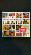 Beginners Guide To Caribbean  3 CD SET NEW & SEALED