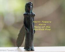ASRIA The Iron Fairies (New Bag Pkg)-Fairy of The Nasturtium +2x FREE Fngr Ppets