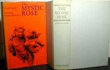 The MYSTIC ROSE Primitive Marriage SOCIAL ANTHROPOLOGY Ernest Crawley PSYCHOLOGY