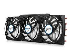 ArcticCooling Accelero Xtreme III Nvidia/Radeon Triple 92mm Fan VGA Cooler