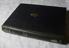 1924 RESOURCES of The EMPIRE - OILS FATS WAXES & RESIN - HB Book VG Cond